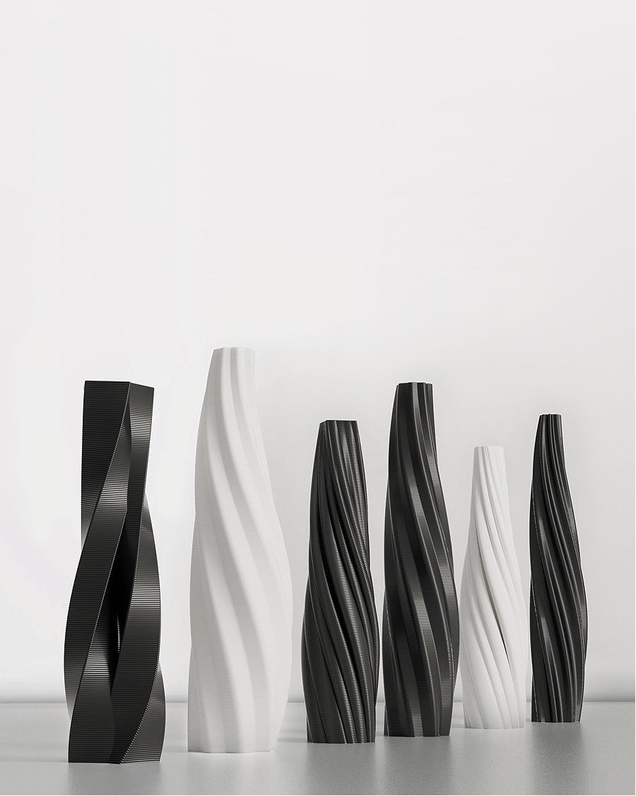 parametric towers