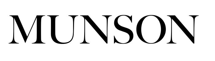 munson logo