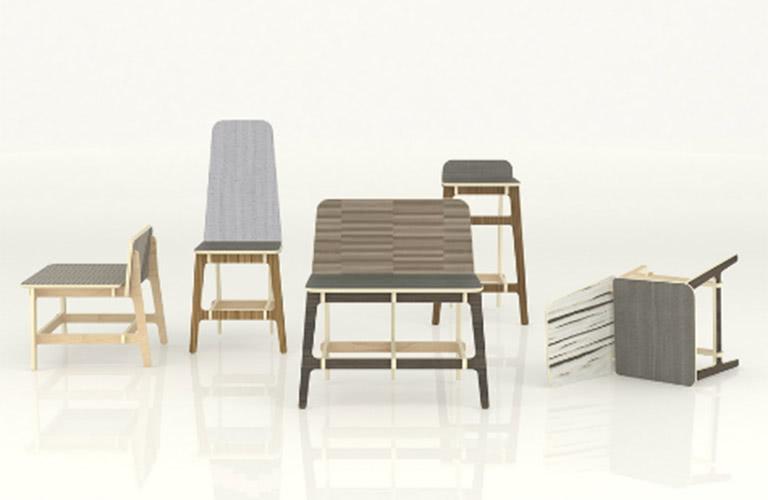arauco me-do furniture