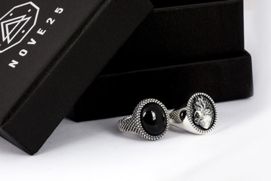 nove25 jewelry