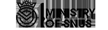 ministry snus logo