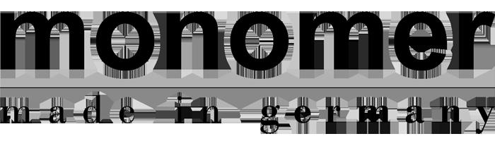 monomer logo