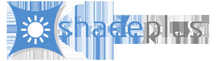 shadeplus logo